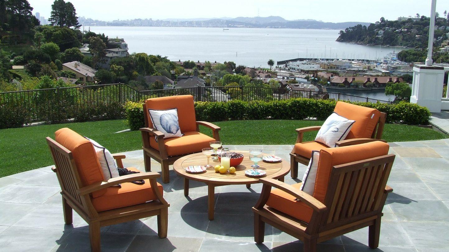 Gartenmöbel für einen schönen und bequemen Garten
